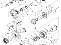 Планетарная передача КПП трактора Challenger — 165-0501