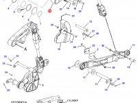 Рычаг навески для тракторов Challenger — 169-0079