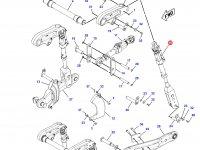 Раскос навески трактора Challenger — 186-1090