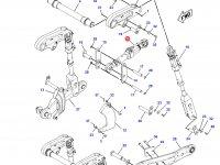 Центральный винт задней навески трактора Challenger — 186-1091
