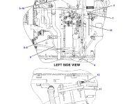 Топливный фильтр на трактор Challenger — 1R-0771