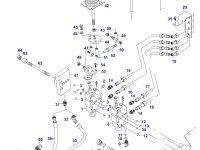 Муфта гидравлическая быстроразъемная — 30794520