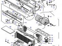 Фильтр кондиционера — 20539400