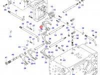 Вилка КПП трактора — 31814430