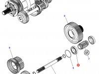Подшипник промежуточного вала КПП трактора Challenger — 3009853X1