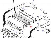 Фильтр кабины трактора Challenger — 3388840M2
