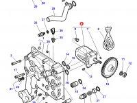 Насос гидравлический трактора Challenger (110 л. в минуту) — 3716370M4