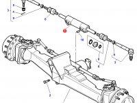 Рулевой цилиндр трактора Challenger — 3765943M91
