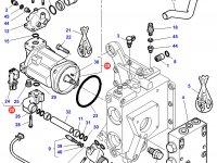 Насос гидравлический трактора Challenger (150 л. в минуту) — 3790900M1
