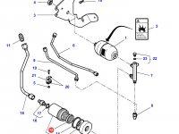 Гидравлический фильтр трактора Challenger — 3792287M1