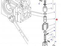 Раскос навески трактора Challenger — 3792628M92