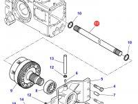 Вал отбора мощности (ВОМ) трактора Massey Ferguson — 3794798M2