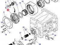 Планетарная передача КПП трактора Massey Ferguson — 3798446M3