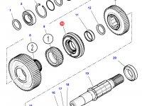 Синхронизатор КПП трактора Challenger — 3799206M94