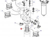 Гидравлический фильтр трактора Challenger — 3799315M1