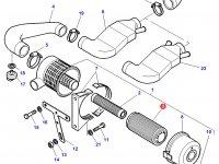 Воздушный фильтр большой трактора Challenger — 3901477M1