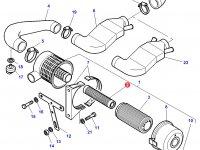 Воздушный фильтр вставка трактора Challenger — 3901478M1
