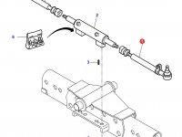 Рулевую тягу трактора Challenger — 3905521M91
