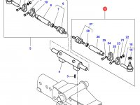 Рулевая тяга трактора Challenger — 3907206M91