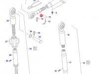 Шарнирная головка/винт трактора — 32971700
