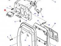 Тормозной клапан трактора Challenger — 4270774M1