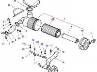 Воздушный фильтр большой трактора Challenger — 4271467M1