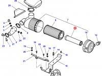 Воздушный фильтр вставка трактора Challenger — 4271468M1