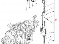 Раскос навески трактора Challenger — 4271564M91