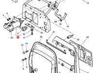 Тормозной цилиндр для тракторов Massey Ferguson — 4286326M1