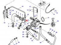 Насос гидравлический трактора Challenger — 4299408M1