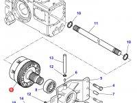 Муфта включения вала отбора мощности (ВОМ) трактора Massey Ferguson — 4302180M16