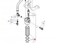 Гидравлический фильтр 15 микрон трактора Challenger — 4309229M1