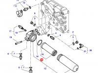 Гидравлический фильтр трактора Challenger — 4312614M1