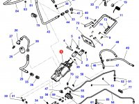 Тормозной цилиндр трактора Challenger — 4352552M2