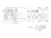 Коробка переключения передач (КПП) — 36907900