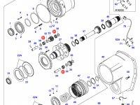 Подшипник реверсивного узла КПП — LA9225