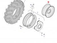 Задний колесный диск - W20x26 — 81594900
