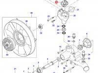 Термостат двигателя трактора (83 градусов) — 836666334