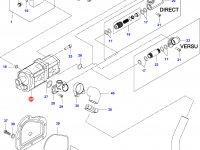 Гидравлический насос трактора — 36186210