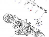 Рулевой цилиндр трактора Challenger — 7302463402