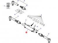 Рулевой цилиндр трактора Massey Ferguson — 7402462802