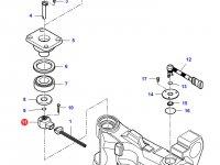 Датчик угла поворота колес трактора Challenger — 7502461001