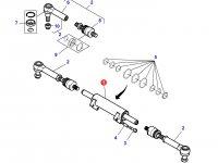 Рулевой цилиндр трактора Massey Ferguson — 7502463702