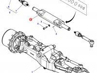 Рулевой цилиндр трактора Challenger — 7702460001