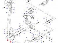 Тормозной цилиндр трактора — 35133910