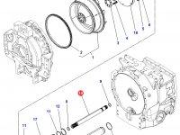 Приводной вал сцепления трактора Challenger — 916100421100