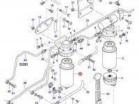 Топливный фильтр (тонкой очистки) двигателя Sisu Diesel — 20366577