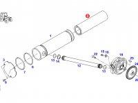 Фильтр масляного насоса гидравлики трактора Challenger — F916100490010