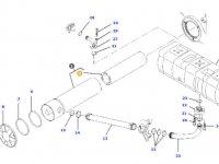 Элемент фильтра гидравлического трактора Massey Ferguson» — F916100490010