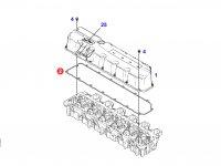 Прокладка клапанной крышки двигателя трактора Fendt — F934201210010